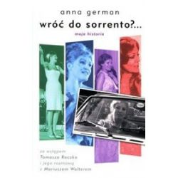 Wróć do Sorrento?... - Anna German