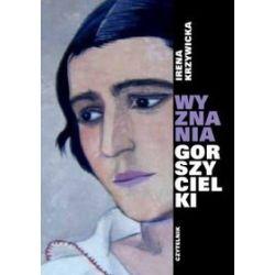 Wyznania gorszycielki - Irena Krzywicka