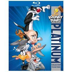 Looney Tunes: Platinum Collection - Volume 3 (Blu-ray )