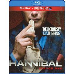 Hannibal: Season One (Blu-ray + Digital Copy) (Blu-ray  2013)