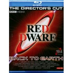 Red Dwarf: Back To Earth - The Director's Cut (Blu-ray  2009)
