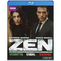 Zen: Vendetta / Cabal / Ratking (Blu-ray  2011)
