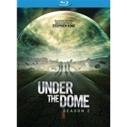 Under The Dome: Season Two (Blu-ray  2014)