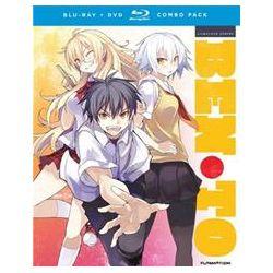 Ben To: Complete Series (Blu-ray + DVD) (Blu-ray )