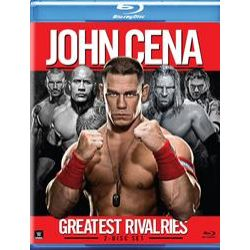 WWE: John Cena's Greatest Rivalries (Blu-ray )