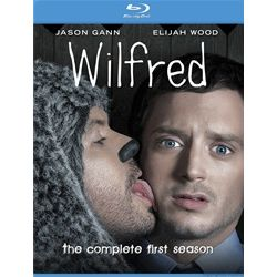 Wilfred: The Complete First Season (Blu-ray  2011)