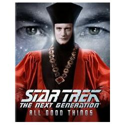 Star Trek: The Next Generation - All Good Things (Blu-ray  1994)