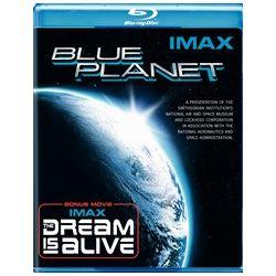 IMAX: Blue Planet (Blu-ray  1990)