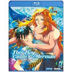 This Boy Caught A Merman (Blu-ray )