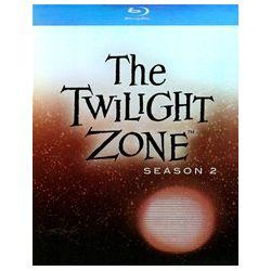 Twilight Zone, The: Season 2 (Blu-ray  1960)
