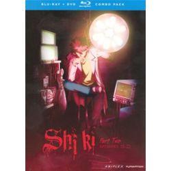 Shiki: Part Two (Blu-ray + DVD Combo) (Blu-ray )