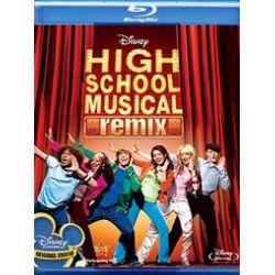 High School Musical: Remix Edition (Blu-ray  2006)