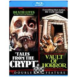 Tales From The Crypt: Vault Of Horror Double Feature (Blu-ray )