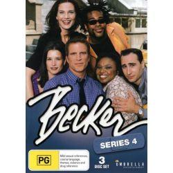 Becker on DVD.