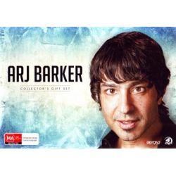 Arj Barker on DVD.