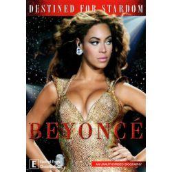 Beyonce on DVD.