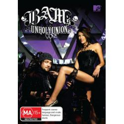 Bam's Unholy Union on DVD.