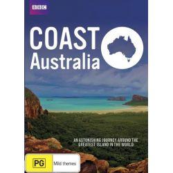 Coast Australia on DVD.