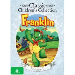 Franklin on DVD.