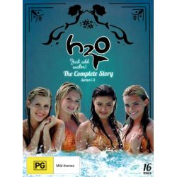 H2O on DVD.
