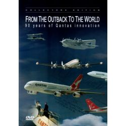 From the Outback to the World on DVD.