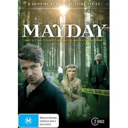 Mayday on DVD.