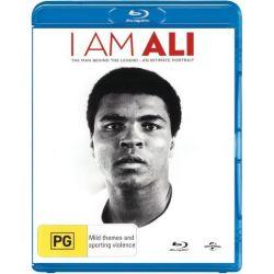 I Am Ali (2014) on DVD.