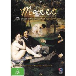 Manet on DVD.