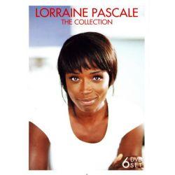 Lorraine Pascale on DVD.