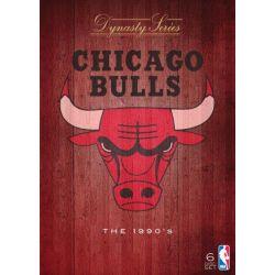 NBA Dynasty Series on DVD.