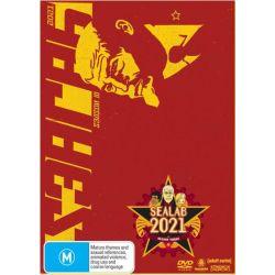 Sealab 2021 on DVD.