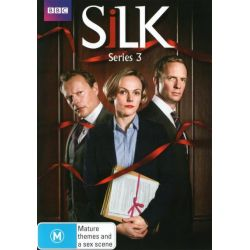 Silk on DVD.