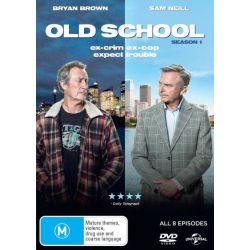 Old School on DVD.