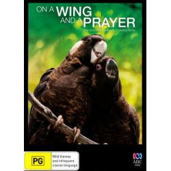 On a Wing and a Prayer on DVD.