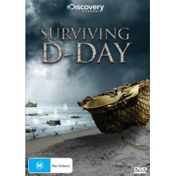Surviving D-Day on DVD.