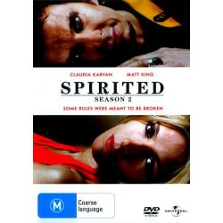 Spirited on DVD.