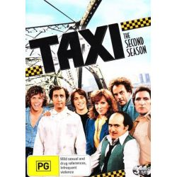 Taxi on DVD.