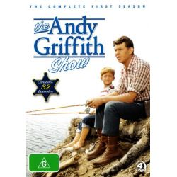 The Andy Griffith Show on DVD.