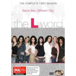 The L Word on DVD.