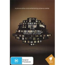 Tales of the Unexpected on DVD.