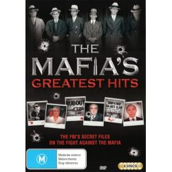 The Mafia's Greatest Hits on DVD.