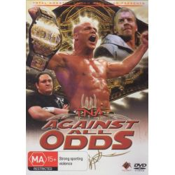 TNA on DVD.