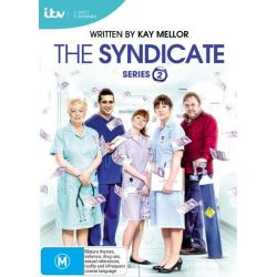 The Syndicate on DVD.