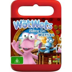 The WotWots on DVD.