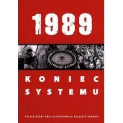 1989 koniec systemu