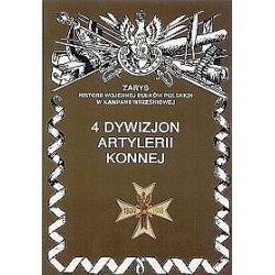 4 Dywizjon Artylerii Konnej - Piotr Zarzycki