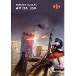 Amida 359 - Tomasz Szeląg