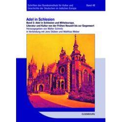 Bücher: Adel in Schlesien und Mitteleuropa