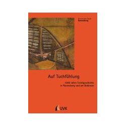 Bücher: Auf Tuchfühlung  von Marc Spohr