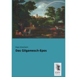 Bücher: Das Gilgamesch-Epos